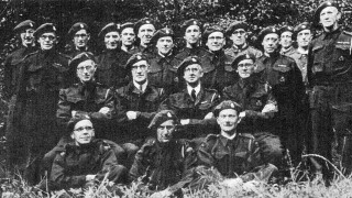 Letchworth Air Raid Wardens