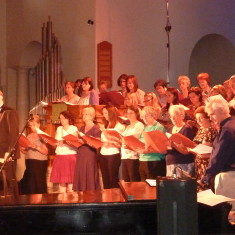 The Community Chorus | Brian Worthington