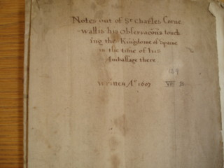 Title Page | Hertfordshire Archives and Local Studies