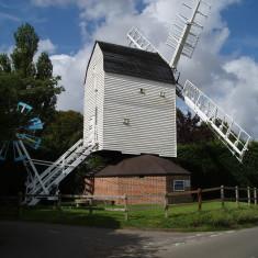 Cromer Mill | I.Fisher