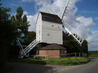 Cromer Mill | I.Fisher