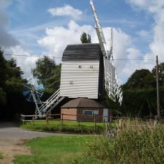 Cromer Mill | I Fisher