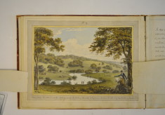 Humphry Repton's Red Book, 1799