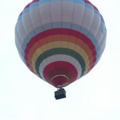 Balloons over Hemel Hempstead | Ian Phipps