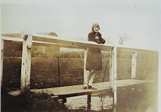 Nellie 'Babs' Jarman