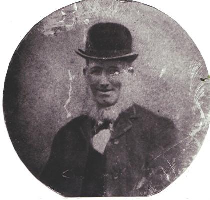 Thomas Isaac Tingey | Geoff Webb