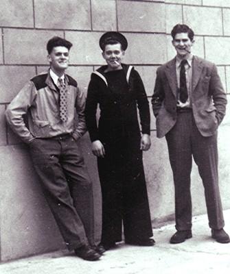 Page, Hobbs & Chapman | Geoff Webb