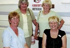 Girls School Reunion 2006