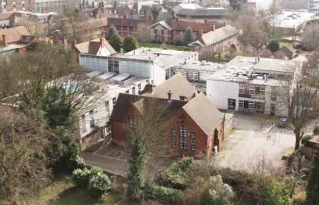 Pemberton Building St Albans | Victorian Society