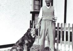 Percy Jarman