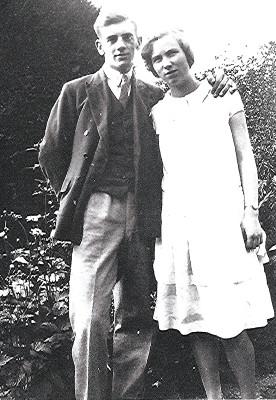 Percy & Beatrice Rolt | Geoff Webb