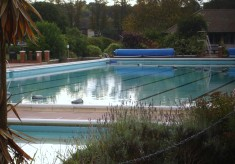 Hitchin Outdoor Swimming Pool
