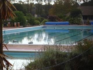 Hitchin Outdoor Pool | By Katja