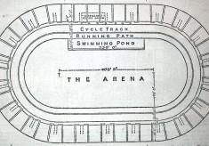 The 1908 Olympics