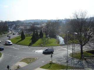 Plough Roundabout