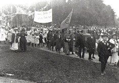 Redbourn events in 1910s