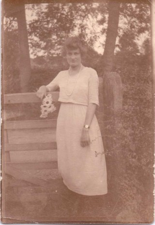 Photos of unknown Redbourn people | Susie wooster