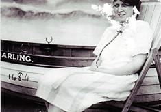 Phyllis Cowthard