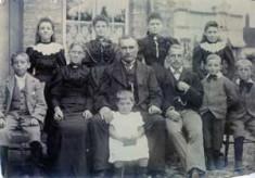 Pirton Local History Group