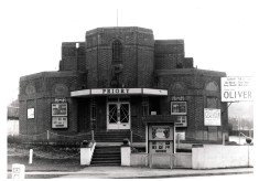 The Priory Cinema