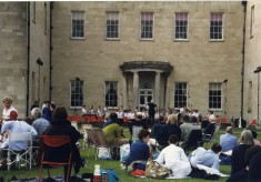 The Priory Picnic