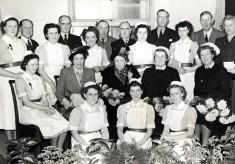 Hertford County Hospital
