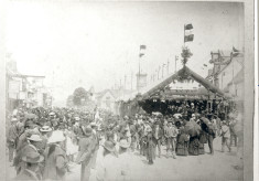 Queen Victoria's Golden Jubilee 1887
