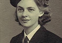 Ruth Harborough