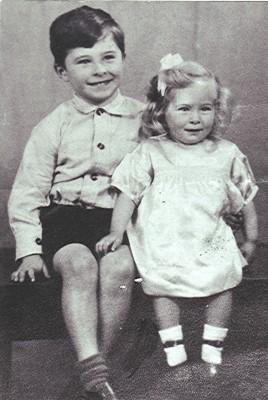 Reginald & Rosemary Stevens | Geoff Webb