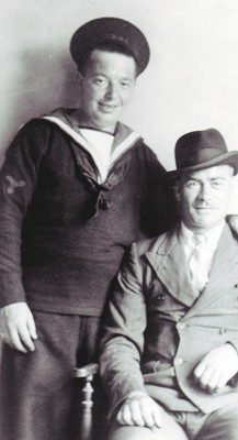 Charles Ratcliffe & Fred Taylor | Geoff Webb