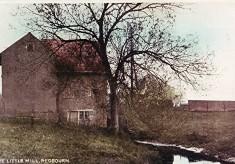 Redbourn Doolittle Mill