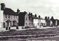 East Common, early 1950s