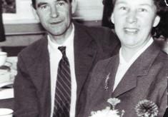 George & Marjorie Simpson