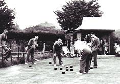 Redbourn Bowls