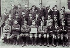 Redbourn Boys' Schools