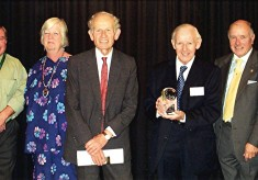 Redbourn Care Group Celebration