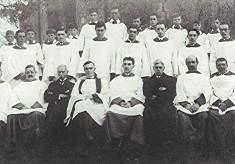 St Mary's Church Choir