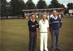 Blair, Woods & Benn
