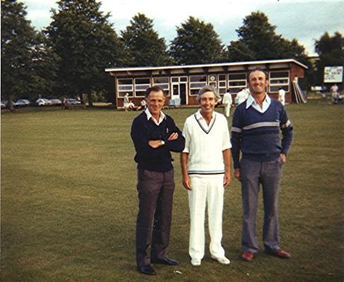 1986 | Geoff Webb