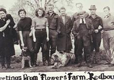 Flowers Farm