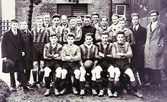 Football Club   Geoff Webb