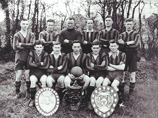Redbourn F.C. (1936)