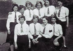 Girls Corps