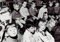 Infants School Group, 1971