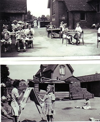 Girls School | Geoff Webb