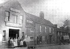 Russell Harborough Jam Factory