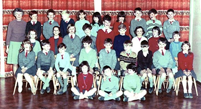 Redbourn Junior School | Geoff Webb