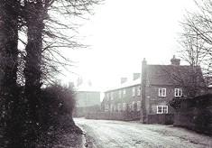 Lamb Lane