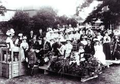 Mrs. Scott's Orchestra