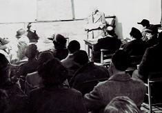 Parochial Church Council Meeting